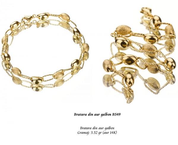 Bratara-din-aur-galben-B549
