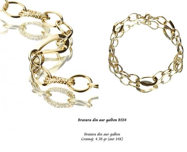 Bratara-din-aur-galben-B554