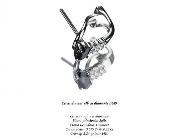 Cercei-din-aur-alb-cu-diamante-B619