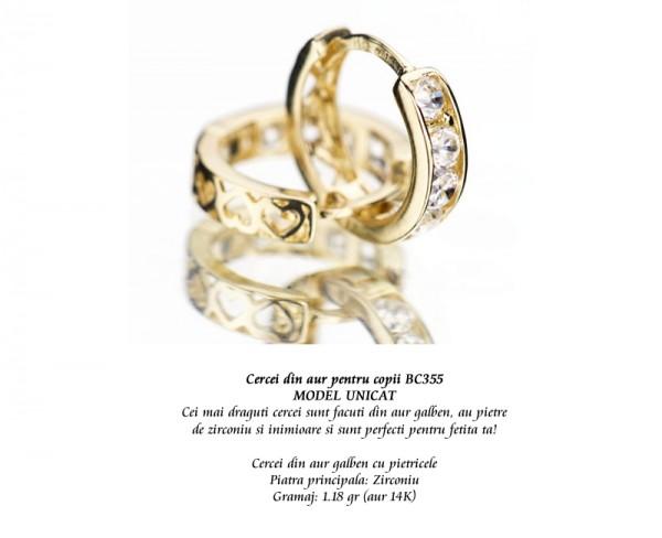 Cercei-din-aur-pentru-copii-BC355