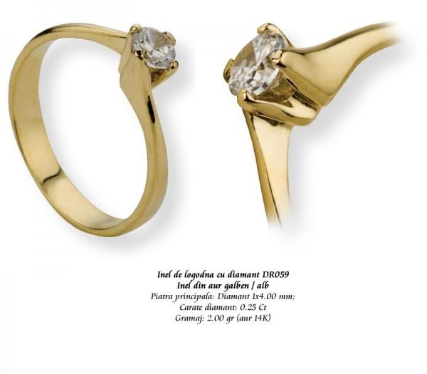Inel-de-logodna-cu-diamant-DR059