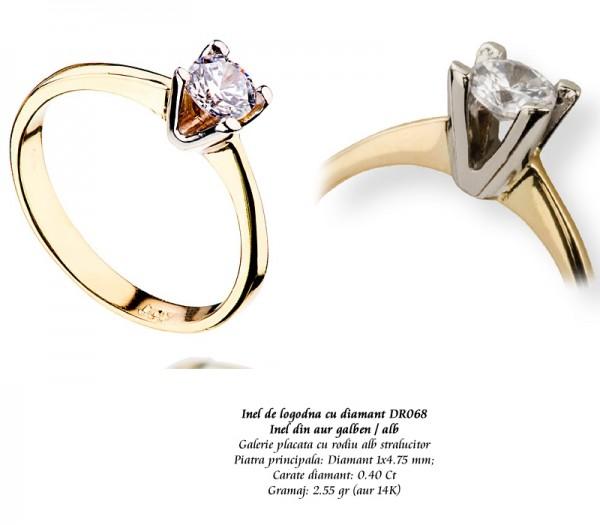 Inel-de-logodna-cu-diamant-DR068