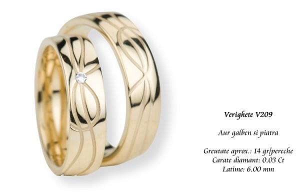 Verighete-V209