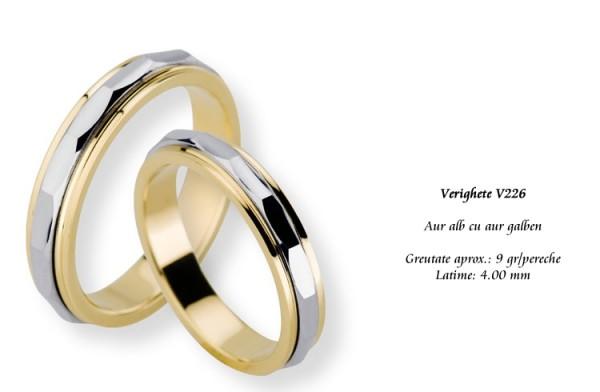 Verighete-V226