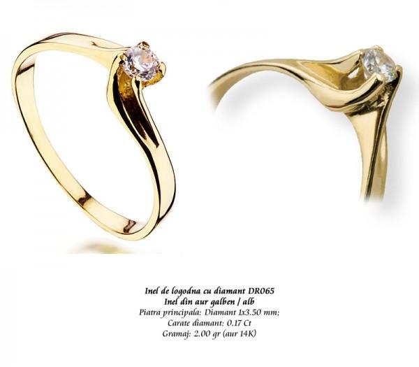 Inel-de-logodna-cu-diamant-DR065