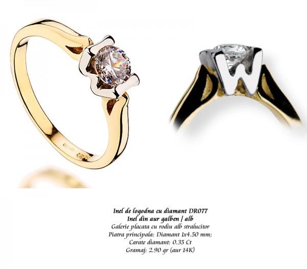 Inel-de-logodna-cu-diamant-DR077